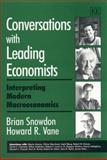 Conversations with Leading Economists 9781840641493