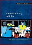 Understanding Policing, Jones, Trevor and Maguire, Mike, 0335211496
