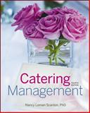 Catering Management, Scanlon, Nancy Loman, 1118091493