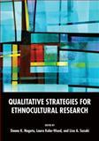 Qualitative Strategies for Ethnocultural Research, Donna K. Nagata, 1433811499