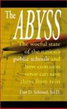 The Abyss : The Woeful State of the Nation's Public Schools and How Common Sense Can Save Them from Ruin, Schinzel, Dan D., 1587361493