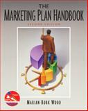 Marketing Plan Handbook and Marketing Plan Pro, Wood, Marian Burk, 0131641492