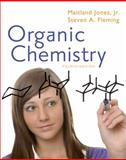 Organic Chemistry, Fleming, Steven A. and Jones, Maitland, Jr., 0393931498
