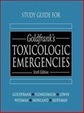 Goldfrank's Toxicological Emergencies, Goldfrank, Lewis R. and Flomenbaum, 0838531490