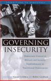 Governing Insecurity 9781842771495