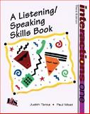Interactions Two : A Listening/Speaking Skills Book, Tanka, Judith and Baker, Lida R., 0070631492