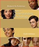 Essentials of Understanding Psychology with PsychInteractive CD-ROM v 2. 0 and PowerWeb, Feldman, Robert S., 007322149X