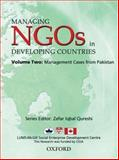 Managing Ngos in Developing Countries : Management Cases from Pakistan, Qureshi, Zafar Iqbal, 0195471490
