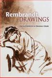 Rembrandt Drawings, Rembrandt, 0486461491