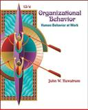 Organizational Behavior : Human Behavior at Work, Newstrom, John W., 0073381497