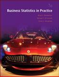Business Statistics in Practice, Bowerman, Bruce L. and O'Connell, Richard T., 0073521493