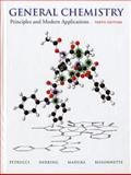 General Chemistry : Principles and Modern Applications, Petrucci, Ralph H. and Herring, F. Geoffrey, 0136121497