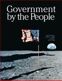 Government by the People, National, State, Local, Magleby, David B. and O'Brien, David M., 013239149X