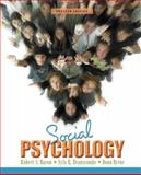 Social Psychology, Baron, Robert A. and Branscombe, Nyla R., 0205581498