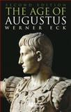 The Age of Augustus, Eck, Werner, 1405151498