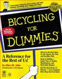 Bicycling for Dummies, Allen St. John, 0764551493