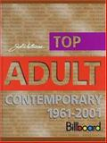 Top Adult Contemporary 1961-2001, Joel Whitburn, 0898201497