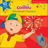 Caillou, Chouette Publishing Staff, 2897181494