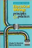 Electrical Wiring, Herrick, Clyde N., 0133871509