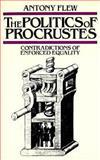 The Politics of Procrustes, Antony G. Flew, 0879751509