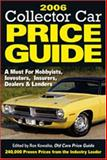 Collector Car Price Guide, , 089689150X