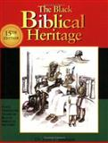 The Black Biblical Heritage, Johnson, John, 0970971508