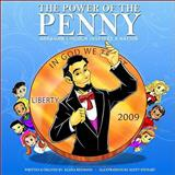 The Power of the Penny, Elaina Redmond, 0981551505