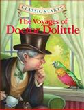 The Voyages of Doctor Dolittle, Hugh Lofting, 1499181507