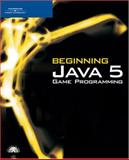 Beginning Java 5 Game Programming, Harbour, Jonathan S., 1598631500