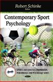 Contemporary Sport Psychology, , 1608761509