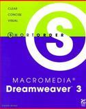 Short Order Macromedia Dreamweaver 3.0, Moniz, Steven, 0789721503