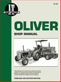 Oliver I and T Timeless Collection Edition - Series 2050 2150, Primedia Business Magazines and Media Staff, 0872881504