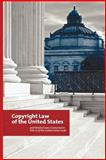 Copyright Law of the United States, U. S. Government, 1781391505