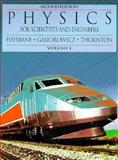 Physics for Scientists and Engineers, Fishbane, Paul M. and Gasiorowicz, Stephen, 013231150X