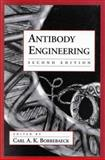 Antibody Engineering, , 0195091507