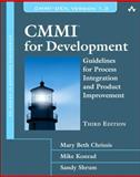 CMMI for Development : Guidelines for Process Integration and Product Improvement, Chrissis, Mary Beth and Konrad, Mike, 0321711505