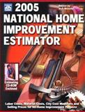 2005 National Home Improvement Estimator, , 1572181508