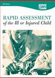 Rapid Assessment of the Ill or Injured Child: Complete Series (DVD), Concept Media, 1602321507