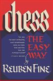 Chess the Easy Way, Reuben Fine, 0923891501
