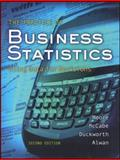 The Practice of Business Statistics W/CD, Moore, David S. and McCabe, George P., 142922150X