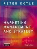 Marketing Management and Strategy 9780273651505