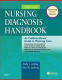 Nursing Diagnosis Handbook 9780323071505