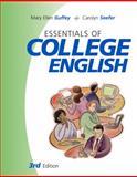 Essentials of College English 9780324201505