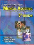Medical Assisting 9780766841505
