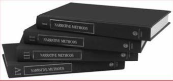 Narrative Methods, , 1412901502
