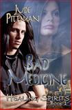 Bad Medicine, Jude Pittman, 1771451505