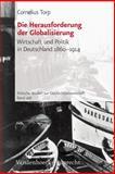 Die Herausforderung der Globalisierung 9783525351505