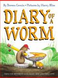 Diary of a Worm, Doreen Cronin, 006000150X