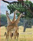 Inquiry into Life, Mader, Sylvia S., 0073041505