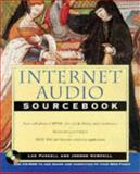 Internet Audio Sourcebook, Lee Purcell and Jordan Hemphill, 0471191507